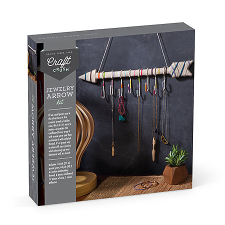 Craft Crush Jewelry Arrow Kit