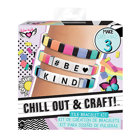 Chill Out & Craft Kits