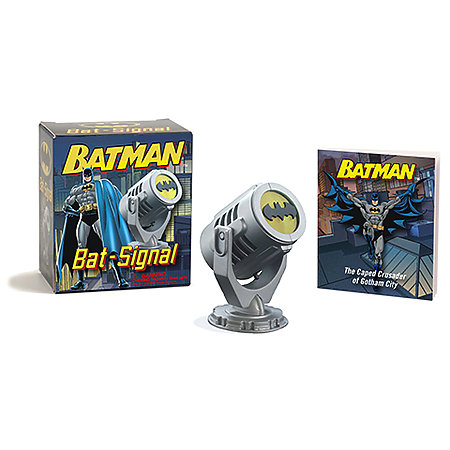 Batman Bat Signal Mini Edition