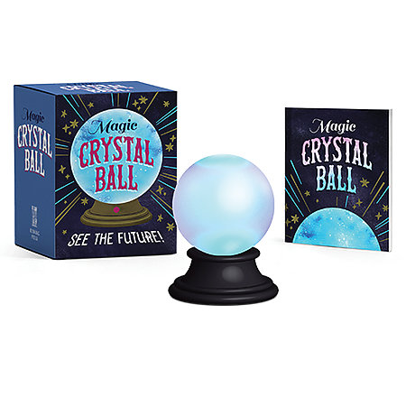 Magic Crystal Ball Mini Edition