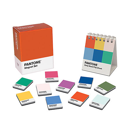 Pantone Magnetic Set Mini Edition