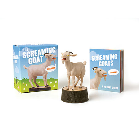 Screaming Goat Mini Edition