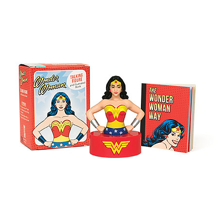 Wonder Woman Mini Edition