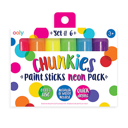 Chunkies Paint Stick Sets