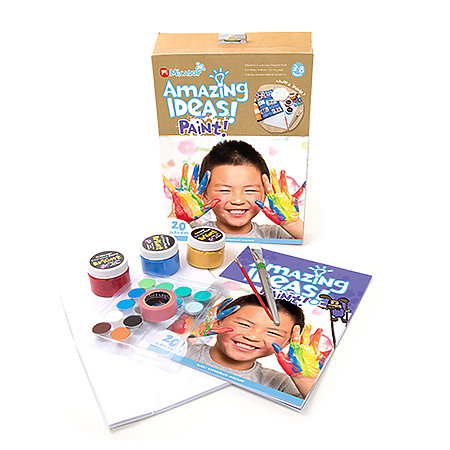 Amazing Ideas Activity Packs