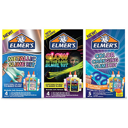 Slime Making Kits