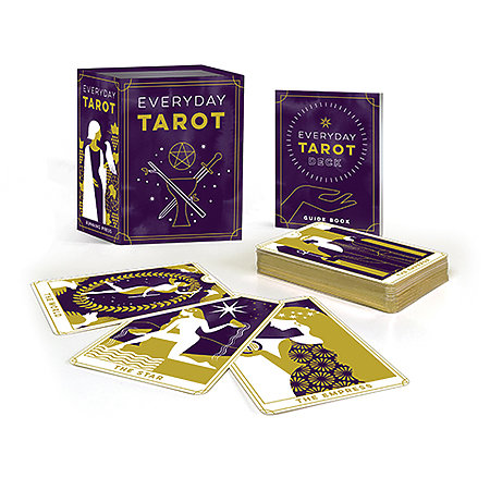 Everyday Tarot Kit Mini Edition