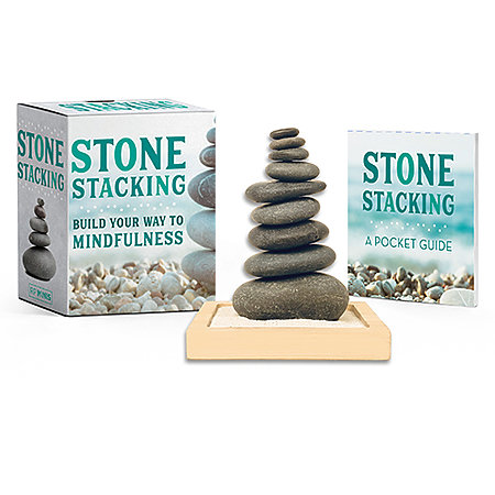 Stone Stacking Kit Mini Edition