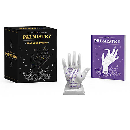 Tiny Palmistry Mini Edition