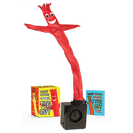 Wacky Waving Inflatable Tube Guy Mini Edition