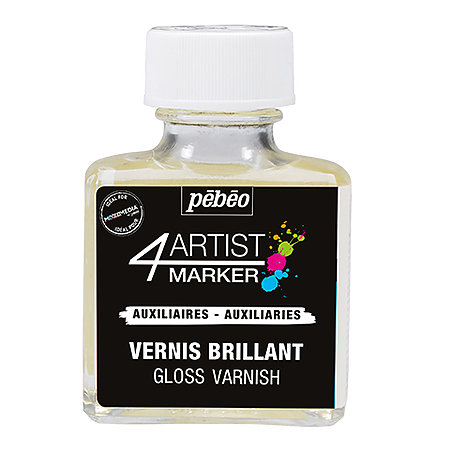 4Artist Marker Varnish