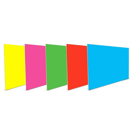 Colored Foam Board