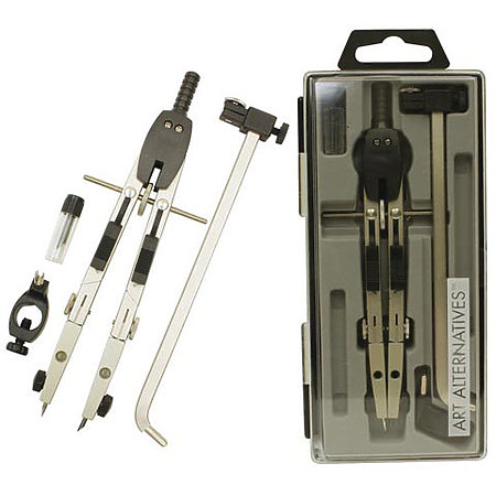 "6"" Pro Speedbow Compass Set"