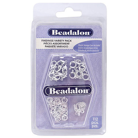 Jewelry Findings Variety Packs