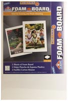 Acid-Free Foam Board 2-Pack
