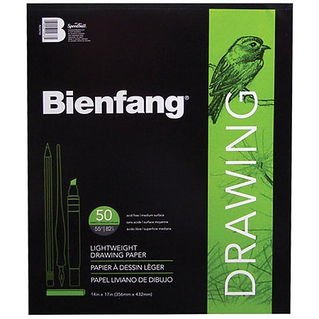 523 Raritan Drawing Pads