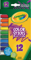 Color Sticks Colored Pencil Sets
