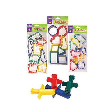 Kids Clay Tool Sets
