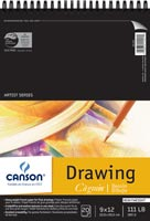 Artist Series C A Grain Drawing Pads