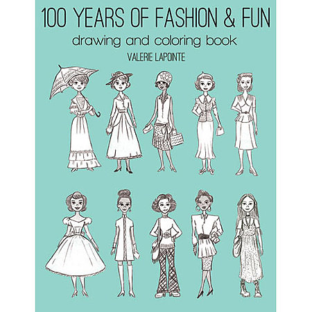 100 Years of Fashion & Fun