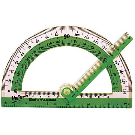 "6"" Swing Arm Protractor"