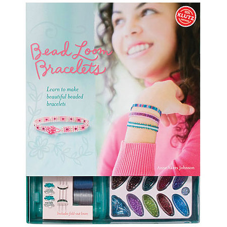 Bead Loom Bracelets Kit
