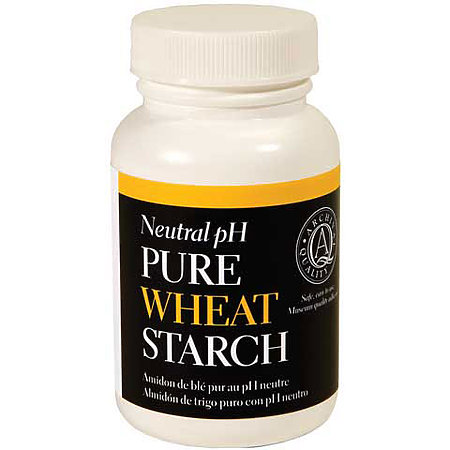 Pure Wheat Starch Adhesive