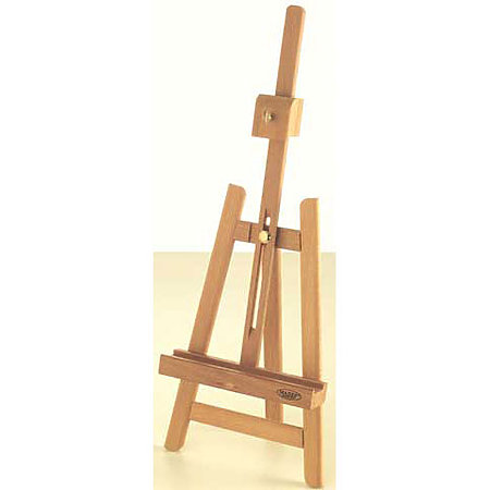 Miniature Lyre Easel