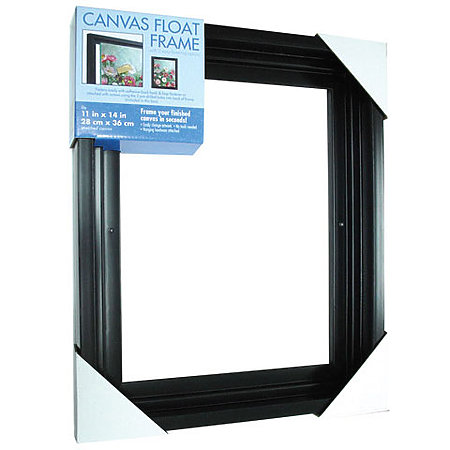 Canvas Float Frames