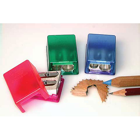 2 in 1 Box Sharpener