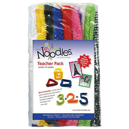 Brain Noodles Teachers Pack
