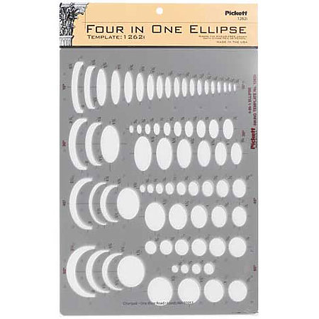 4-in-1 Ellipse