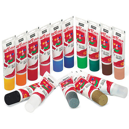 Arti stick Paints