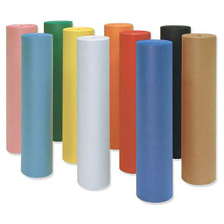 Art Display Rolls
