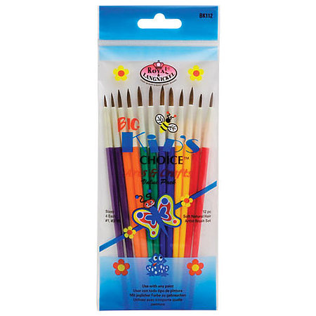 Big Kid s Choice Deluxe Brush Sets