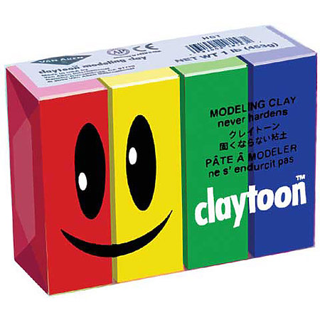 Claytoon Clay Sets