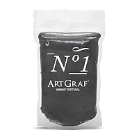 Global Art ArtGraf Water-Soluble Graphite /& Carbon Water-Soluble Carbon Uncarded